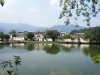 South Lake, Hongcun ancient village, Anhui province
