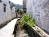 Water channel, Xidi ancient village, Anhui province