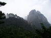 Huangshan (Yellow Mountain), Anhui province