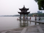 Hangzhou, capital of Zhejiang province