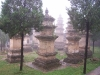 Pagoda Forest, Shaolin Temple, Songshan, Henan province