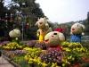 Five Rams Mascots for 2010 Asian Games, Yuexiu Park, Guangzhou, capital of Guangdong Province