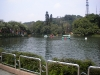 Dongxiu Lake, Yuexiu Park, Guangzhou, capital of Guangdong Province