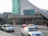Xinghai Concert Hall, Ersha Island, Guangzhou, capital of Guangdong Province