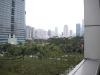 View from Municipal People\'s Government building, Futian District, Shenzhen, Guangdong Province