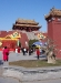 Dragon Pavilion, Kaifeng Henan