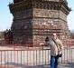 Iron Pagoda, Kaifeng Henan