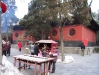 White Horse Temple, Luoyang Henan