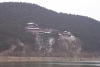 Buddhist Temple, Longmen Grottoes, Luoyang Henan