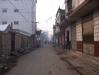 Residential street scene, Xiangcheng Henan