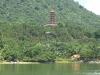 Pagoda, Fairy Lake Botanical Garden, Shenzhen