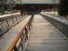 Stairs to White Dagoba, Beihai Park, Beijing