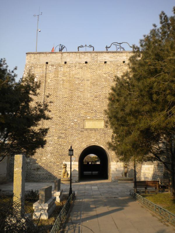 discover china  u00bb beijing ancient observatory