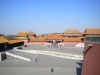 View north from Meridian Gate, Imperial Palace (Forbidden City), Beijing