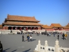 Gate of Supreme Harmony, Imperial Palace (Forbidden City), Beijing