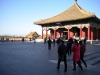 Hall of Central Harmony, Imperial Palace (Forbidden City), Beijing