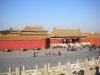 Gate of Heavenly Purity, Imperial Palace (Forbidden City), Beijing