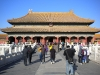 Palace of Heavenly Purity, Imperial Palace (Forbidden City), Beijing