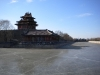 Moat and Corner Tower, Imperial Palace (Forbidden City), Beijing
