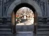 Garden Gate, Prince Gong Mansion, Beijing