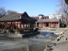 Garden, Prince Gong Mansion, Beijing
