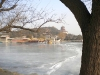 View towards Longevity Hill from West Causeway, Summer Palace, Beijing