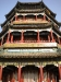 Tower of the Fragrance of the Buddha, Summer Palace, Beijing