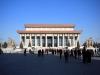 Mao Zedong Mausoleum, Tian'anmen Square, Beijing