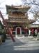 Drum Tower, Yonghegong Lama Temple, Beijing