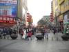 Dehua Street Pedestrian Mall (established 1905), Zhengzhou