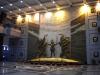 Central hall, Henan Museum, Zhengzhou