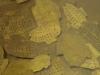 Model of ancient oracle bone pit in Yin Ruins of Anyang City, Henan Museum, Zhengzhou