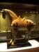 Tang Dynasty pottery horse, Henan Museum, Zhengzhou
