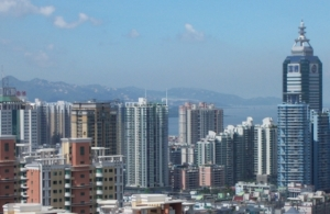 Futian District Shenzhen