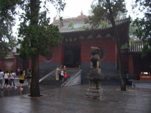 Shaolin Temple Songshan