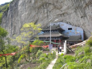 Buddhist Cave Temple, TaiHang Mountains
