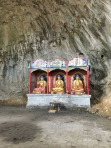 Buddhist Cave Temple